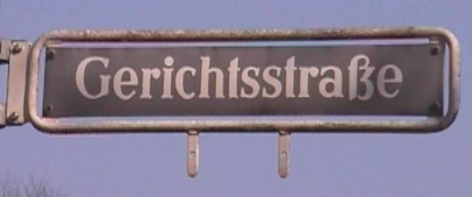 Amtsgericht Münster Anreise Mit Dem Bus
